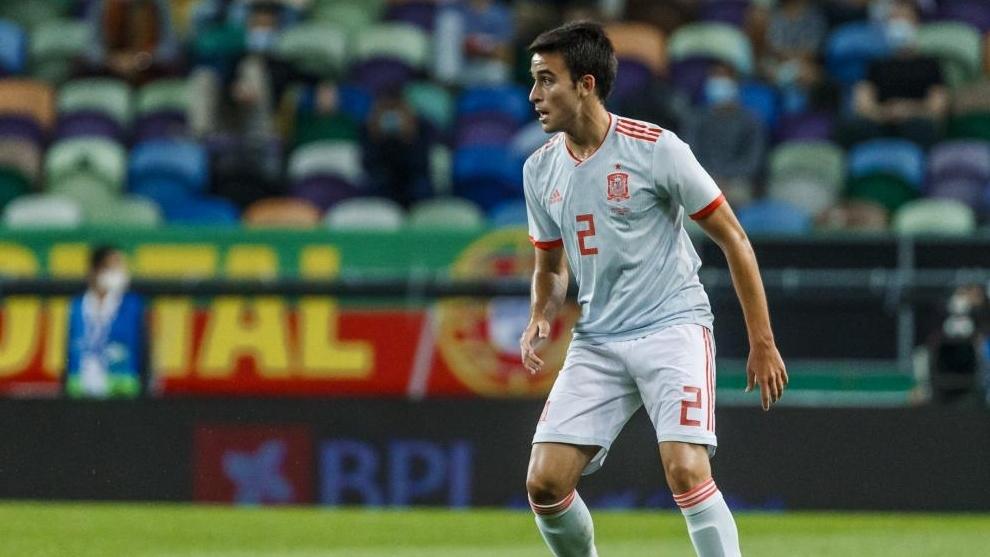 Barcelona prioritise Eric Garcia over attacking reinforcements - Bóng Đá