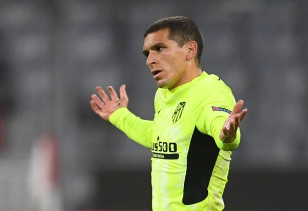 Arsenal have Lucas Torreira plan for transfer window after watching his Atletico progress - Bóng Đá