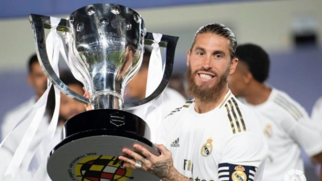 Real Madrid must not break the bank to renew Sergio Ramos' contract - Bóng Đá