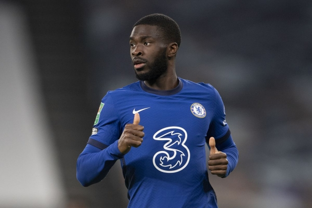 Chelsea's Tomori set for Leeds loan move - Bóng Đá