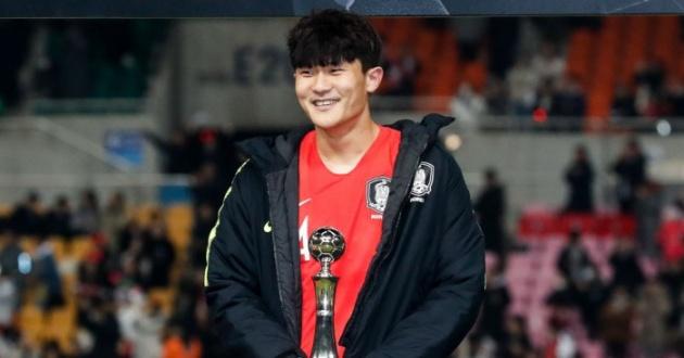 Spurs 'step up interest' in South Korean 'monster'; Chelsea circle - Bóng Đá