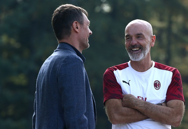 Milan management working on multiple fronts as optimism filters over double deal. - Bóng Đá