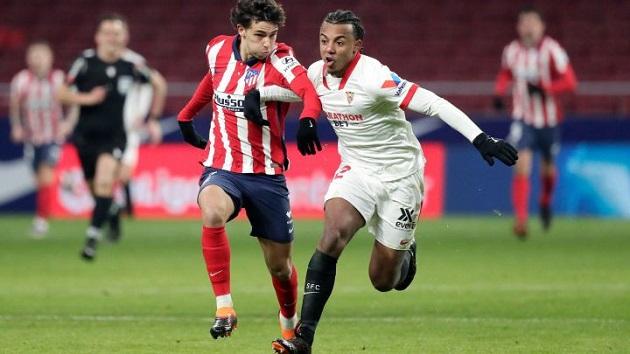 Simeone necesita que João Félix remonte el vuelo - Bóng Đá