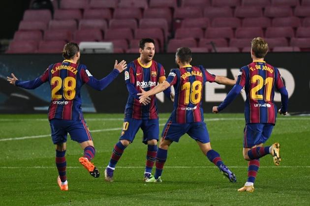 Ngày tàn của Messi ở Barcelona đã đến? - Bóng Đá