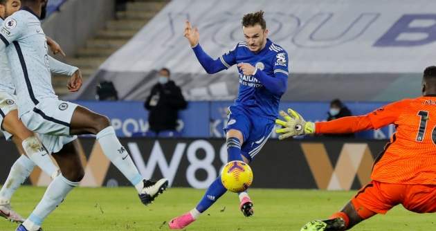 'We knew they switch off' – James Maddison reveals the Chelsea weakness Leicester City exploited in Premier League win    - Bóng Đá