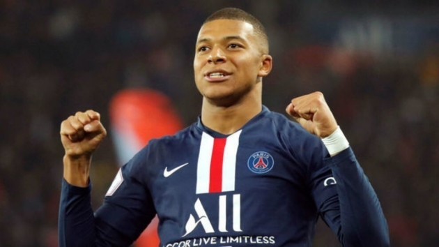 Zidane on Mbappe: I think that great players play where they want - Bóng Đá