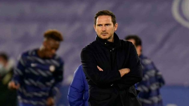 Chelsea's issues go beyond Lampard's management: Why they aren't giving up on him yet - Bóng Đá