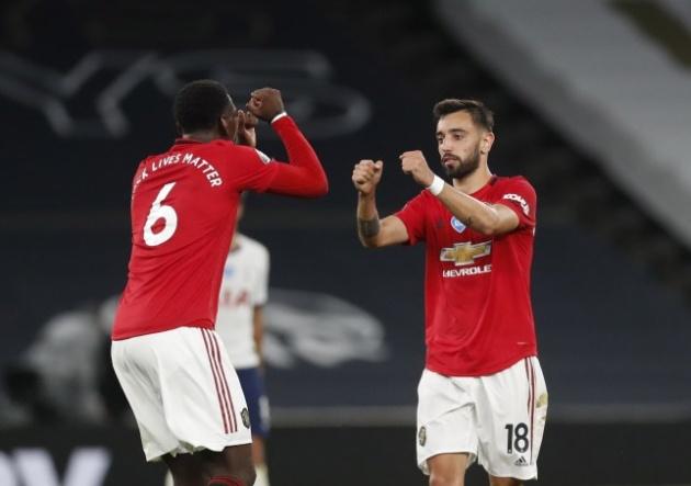 Thắng Fulham, Solskjaer tìm ra 3