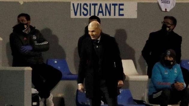 Zidane rời đi, triều đại mới tại Real được thiết lập? - Bóng Đá