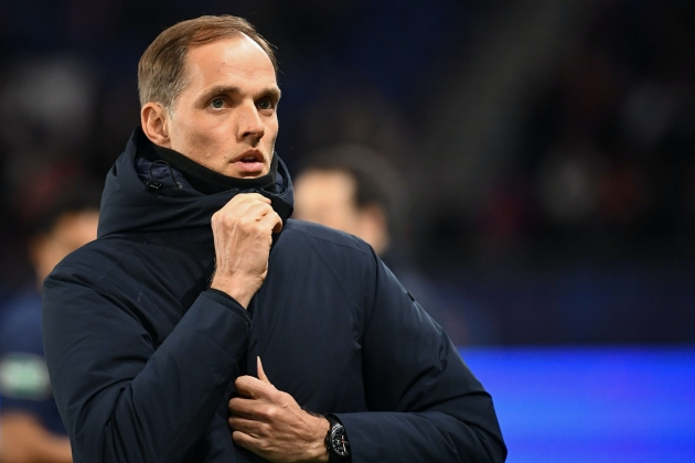 Chelsea in talks with representatives to bring in German tactician to replace Lampard - Bóng Đá