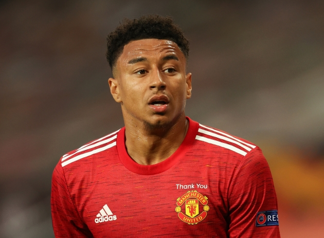 TRANSFER NEWS: MANCHESTER UNITED SET TO REBUFF TOTTENHAM APPROACH FOR JESSE LINGARD - Bóng Đá