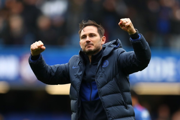 'I'm a fighter' insists under pressure Lampard - Bóng Đá