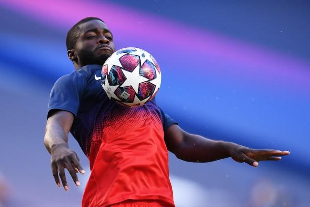 Chelsea identify long-term replacement for Thiago Silva - Bóng Đá