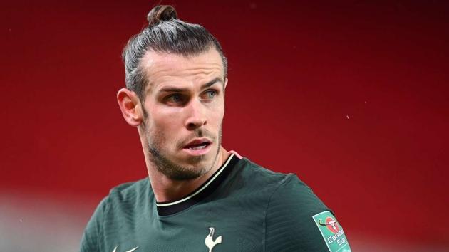 Mourinho: Bale has to earn his minutes at Tottenham - Bóng Đá