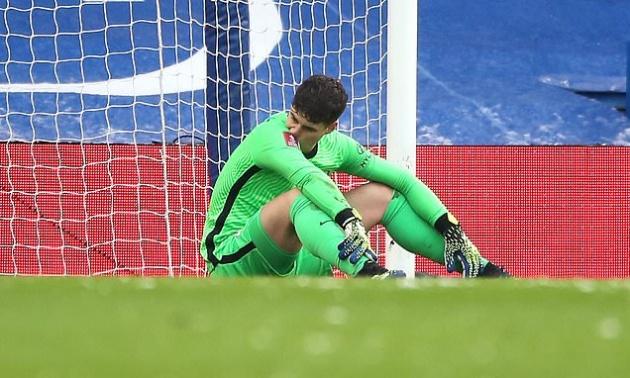 Chelsea sai lầm lớn khi sa thải Lampard? - Bóng Đá