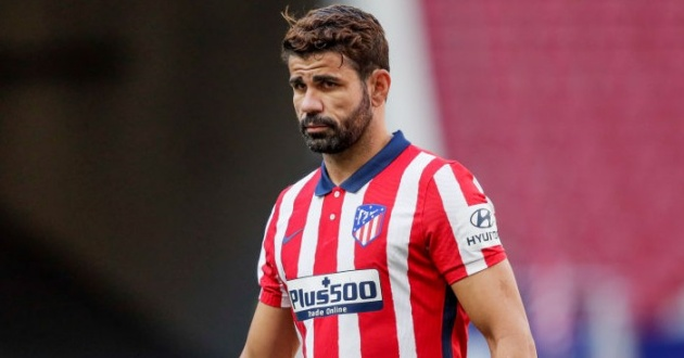 Signing free agent Diego Costa would WIN Manchester City the Premier League, claims Micah Richards, as former defender questions Sergio Aguero's fitness  - Bóng Đá