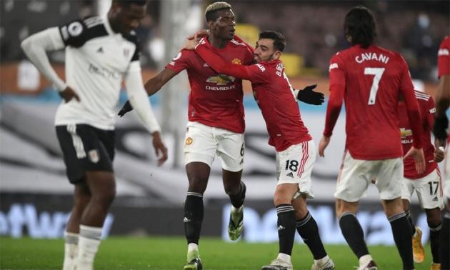 Rio Ferdinand says 'unlocked' Paul Pogba can win the Premier League for Manchester United   - Bóng Đá