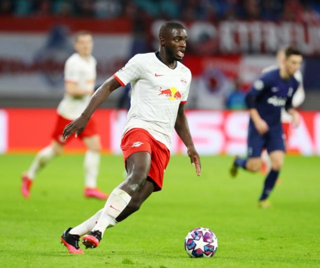 Chelsea transfer news: Dayot Upamecano at top of Thomas Tuchel's wish list - Bóng Đá