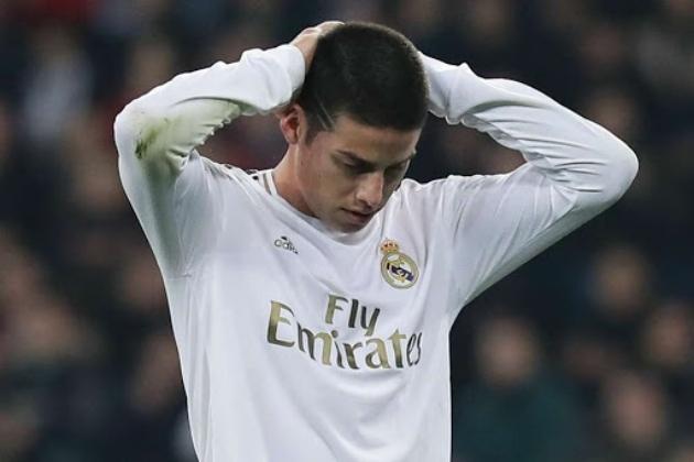 Mắc 3 sai lầm lớn, Zidane khiến Real lâm nguy đáng trách? - Bóng Đá