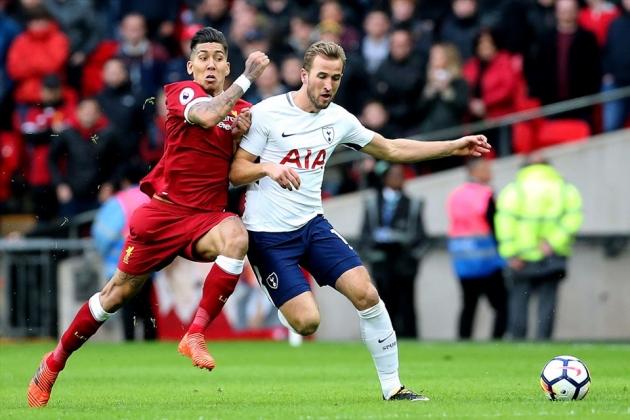 Tottenham Hotspur - Liverpool: Đại chiến vì top 4! - Bóng Đá