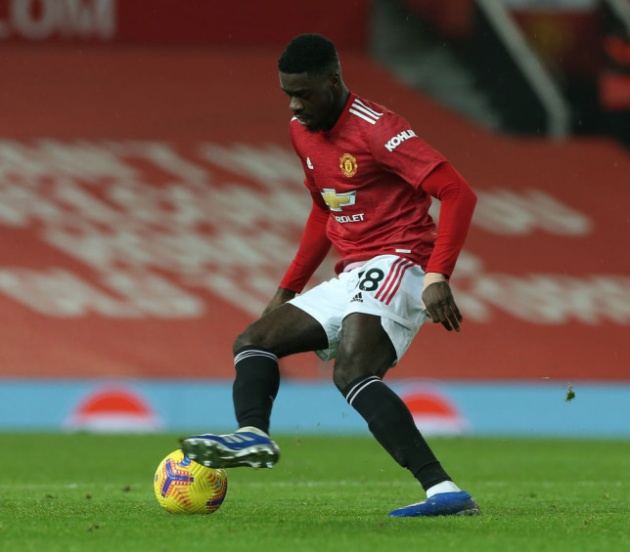 Axel Tuanzebe deletes Twitter after suffering racial abuse following Manchester United's defeat to Sheffield United    - Bóng Đá