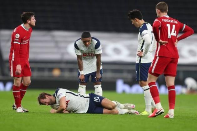 TRỰC TIẾP Tottenham 0-0 Liverpool (H1): VAR từ chối bàn thắng của Son - Bóng Đá