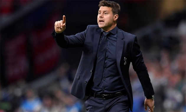 Chelsea moved too late sacking Lampard - they missed out on perfect replacement Pochettino - Bóng Đá