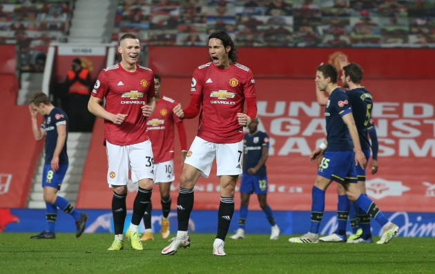 Glenn Hoddle lavishes praise on 'ruthless, professional' Manchester United after their huge 9-0 victory over Southampton at Old Trafford - Bóng Đá