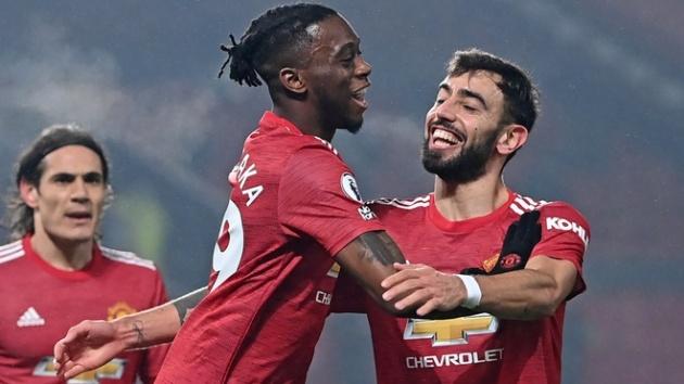 Với 3 điều kiện, Man Utd hoàn toàn có thể vô địch Ngoại hạng Anh 2020/21 - Bóng Đá