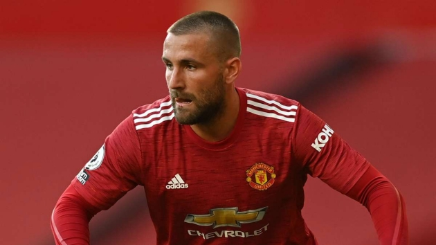 'Shaw is the best left-back in the Premier League' - Irwin hails 'top class' Man Utd star - Bóng Đá