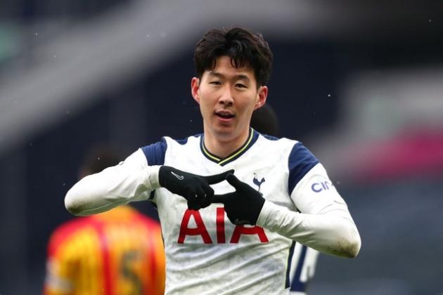 Tottenham Hotspur transfer news: Jose Mourinho believes that Son Heung-Min will extend his stay at Spurs - Bóng Đá