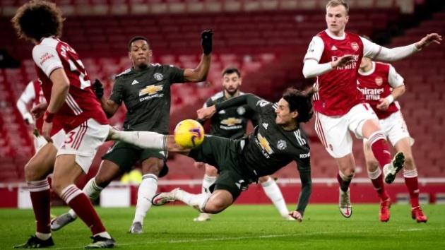 Solskjaer, Man Utd mùa này như thế là tốt rồi! - Bóng Đá