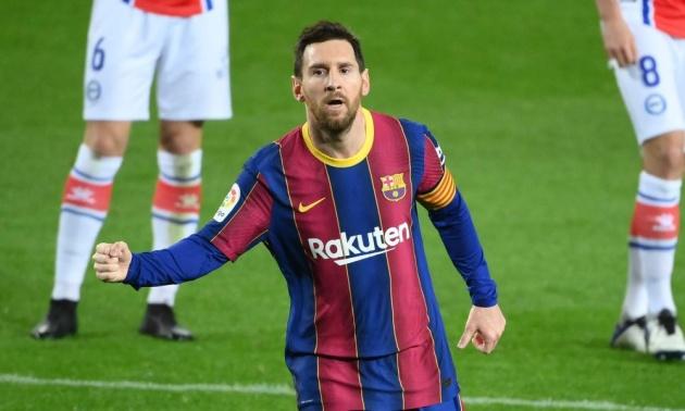 Hóa ra, Man Utd vẫn đang sở hữu một Lionel Messi tại Old Trafford - Bóng Đá