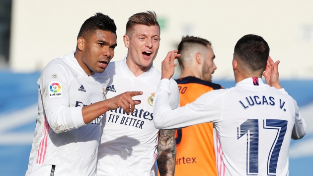 Real Madrid would be a formidable team if they sign a goalscorer - Bóng Đá