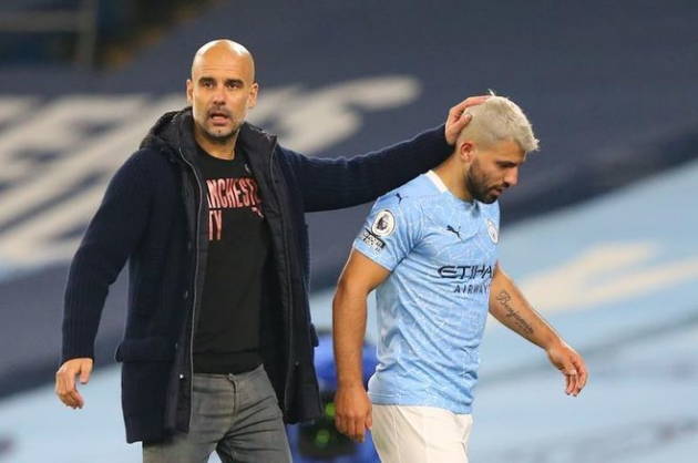 Kane, Haaland, Mbappe? Who could Man City sign to replace Aguero in the summer? - Bóng Đá