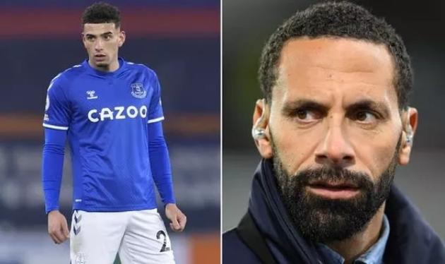 Man Utd ignored £15m Rio Ferdinand transfer advice that could earn Everton top-four finish - Bóng Đá