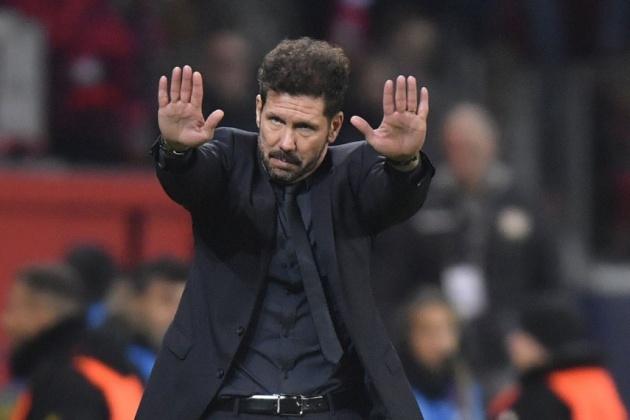 Đấu Atletico, Chelsea sẽ ôm hận trước 2