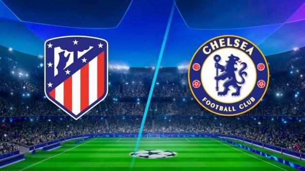4 ngôi sao định đoạt cục diện đại chiến Atletico - Chelsea - Bóng Đá