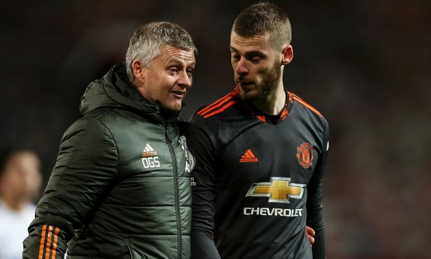 Solskjaer, không giữ kỹ sẽ mất 3 sao Man Utd vào tay đại gia Châu Âu - Bóng Đá