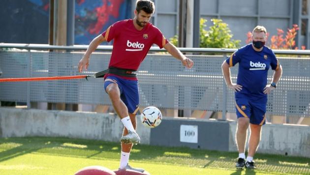 Với 2 điều chỉnh lớn, Barca sẽ trở lại ngôi vương La Liga? - Bóng Đá
