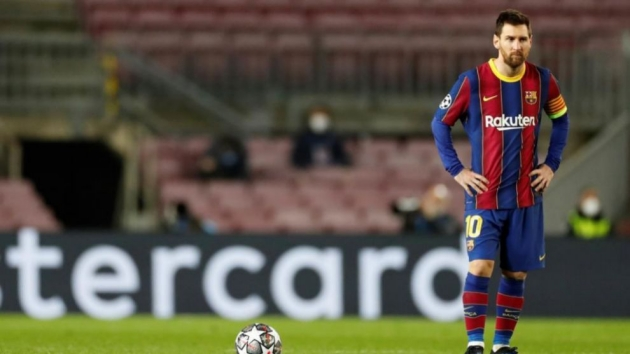 Asensi: People are disrespecting Messi and want him to retire early - Bóng Đá