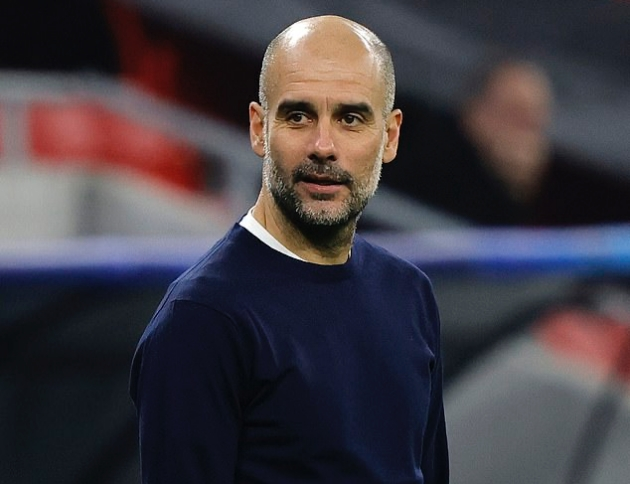 The secret to Manchester City's success? 'We have a lot of MONEY', says Pep Guardiola as boss - Bóng Đá