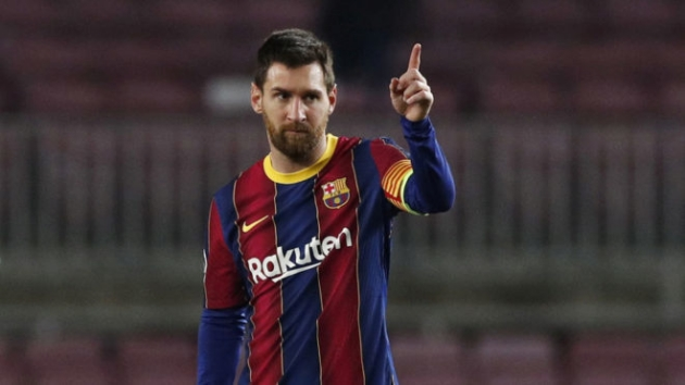 Barcelona academy product thinks Messi will play in MLS - Bóng Đá