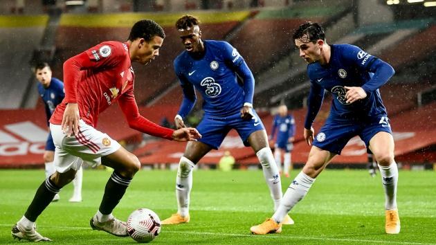 Đánh bại Chelsea, Man Utd cần thực hiện 2 điều then chốt - Bóng Đá