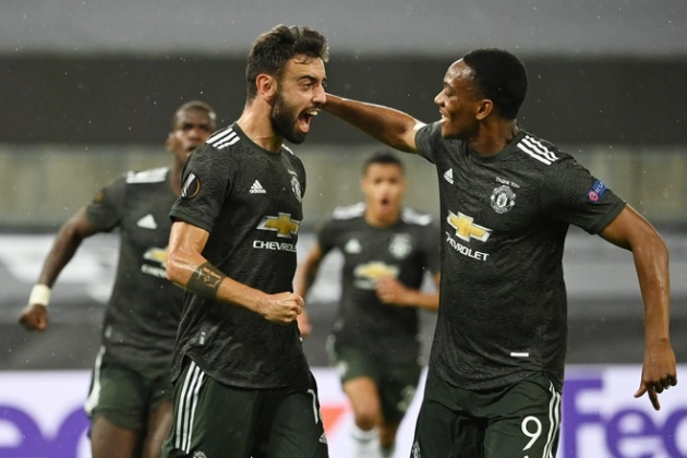 Solskjaer, thắng Chelsea là câu trả lời chắc chắn nhất cho Man Utd - Bóng Đá