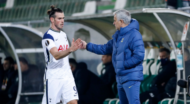 JOSE MOURINHO SAYS TOTTENHAM HOTSPUR STAR MAY NOT BE ABLE TO START AGAINST FULHAM - Bóng Đá