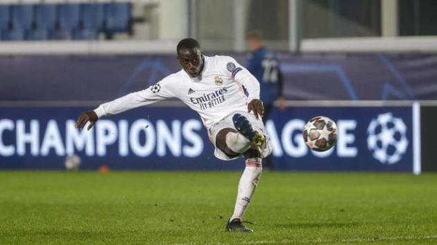 Mendy's agent: I said he'd be the Mbappe of left-backs and I was right - Bóng Đá