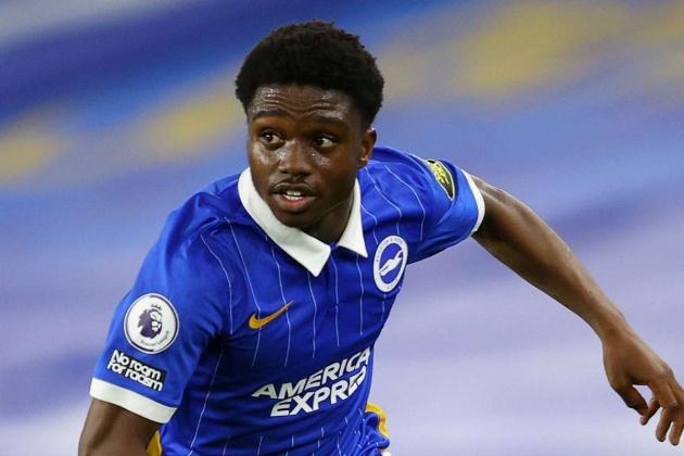 Brighton and Hove Albion slap £30m price tag on Arsenal and Everton-linked star - Bóng Đá