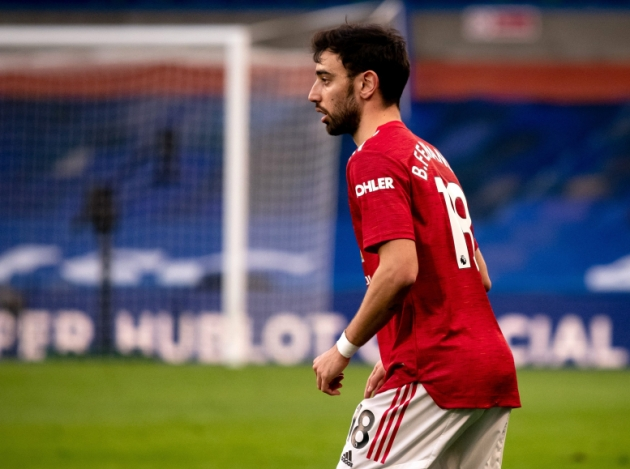 Bruno Fernandes 'isn't turning up' when Manchester United need him as Adrian Durham questions Ole Gunnar Solskjaer's managerial capabilities - Bóng Đá