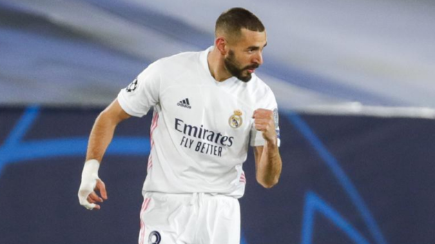 Real Madrid urgently need Benzema to solve their worrying lack of goals - Bóng Đá